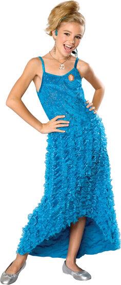 High School Musical Sharpay Kids Costume