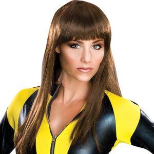 Watchmen Silk Spectre Deluxe Wig