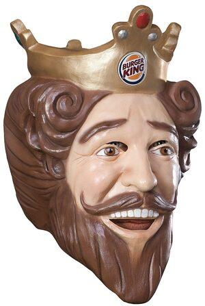 Burger King Adult Mask