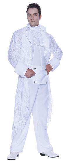Mens Haunting Ghost Costume