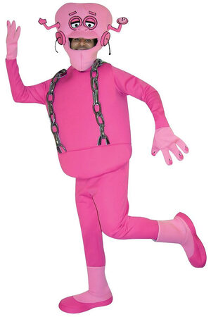 Frankenberry Adult Costume