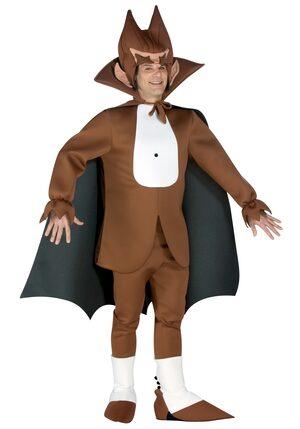 Count Chocula Adult Costume