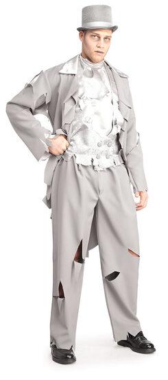 Dead Groom Adult Costume