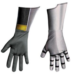 Robo Knight Megaforce Child Gloves