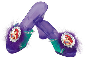 Disney Kids Princess Ariel Shoes