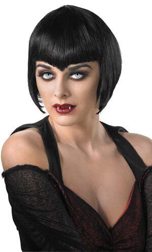 Womens Sexy Vampire Wig
