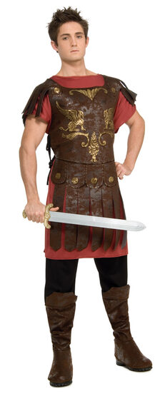 Greek Gladiator Adult Costume