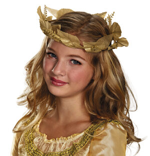 Disney Princess Aurora Headpiece