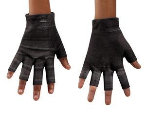 Captain America Falcon Child Gloves