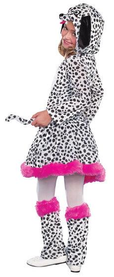 Seeing Spots Puppy Dog Kids Costume
