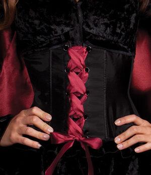 Sexy Dark Bella the Vampire Costume