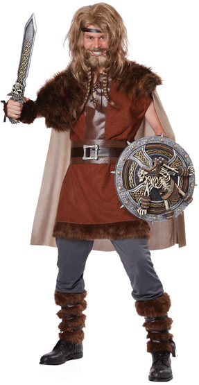 Mighty Viking Adult Costume