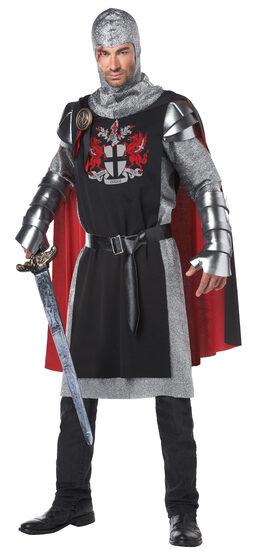 Medieval Knight Adult Costume