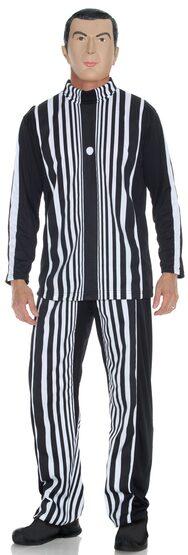 Sheldon's Doppler Effect Funny Adult Costume