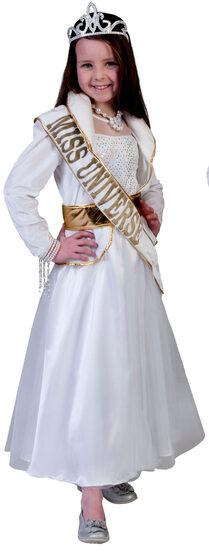 Miss Universe Kids Costume