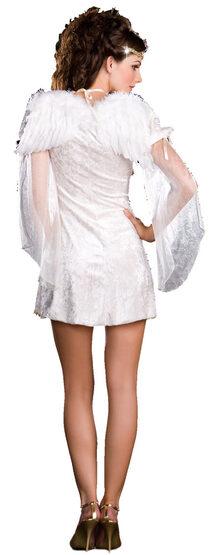 Sexy Angel of Music Costume