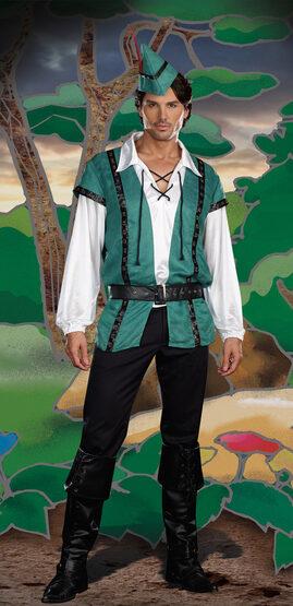 Up to No Good Robin Hood Adult Costume