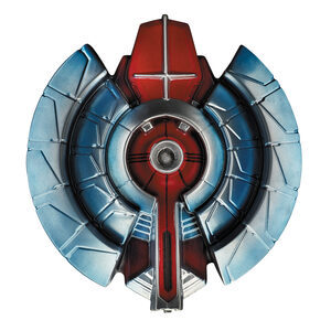 Optimus Prime Transformers Shield