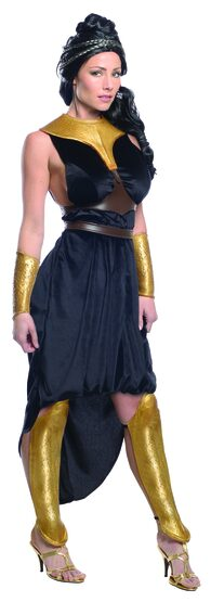 Deluxe Queen of Sparta Gorgo Adult Costume