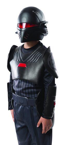 Star Wars Inquisitor Helmet