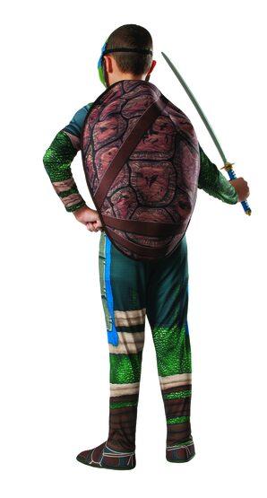 Ninja Turtle Leonardo Kids Costume
