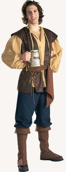 Grand Heritage Renaissance Innkeeper Adult Costume