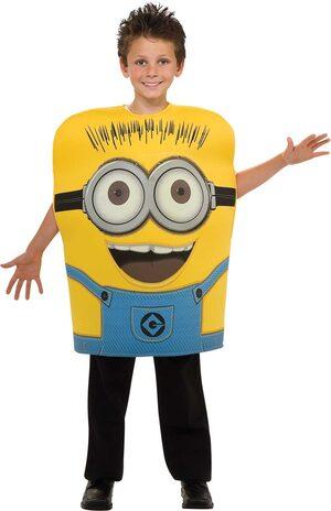 Minion Jorge Despicable Me Kids Costume