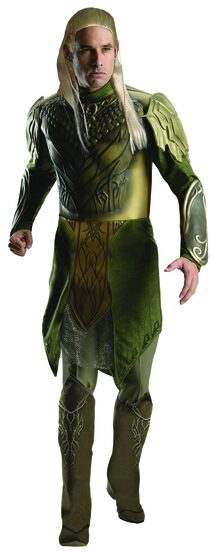 Legolas Greenleaf LOTR Elf Adult Costume
