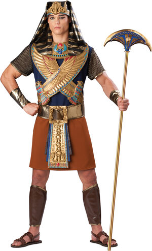 Might Pharaoh Egyptian Adult Costume