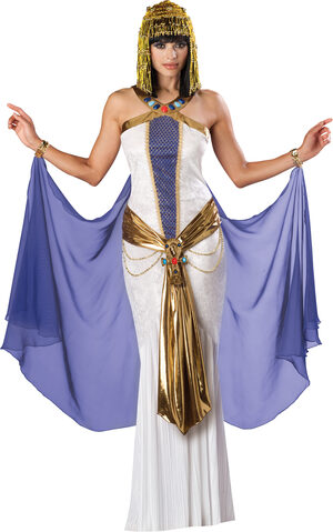 Jewel of the Nile Egyptian Adult Costume