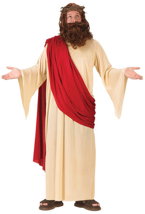 Mens Jesus Adult Costume