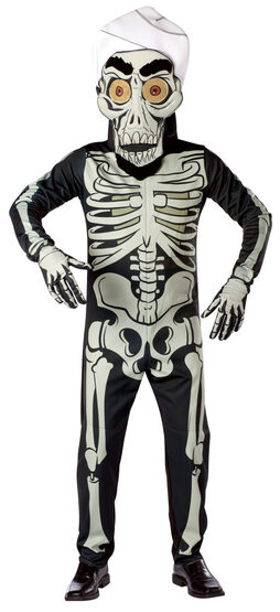 Jeff Dunham's Achmed Funny Adult Costume