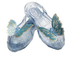 Cinderella Light Up Shoes