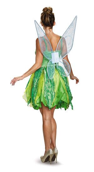 Tinker Bell Disney Prestige Adult Costume