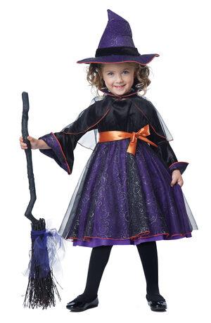 Hocus Pocus Kids Costume