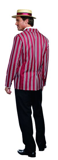 Good Time Charlie 1920s Adult Costume