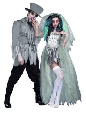 Groom of Doom Adult Costume
