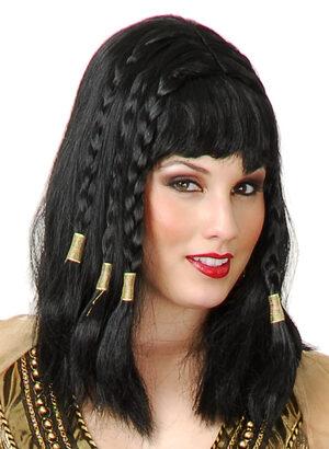 Cleopatra Egyptian Wig