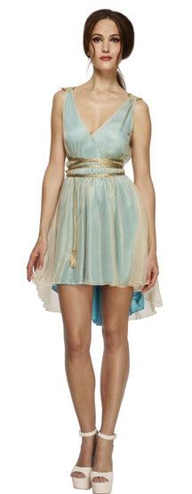 Sexy Fever Grecian Goddess Costume