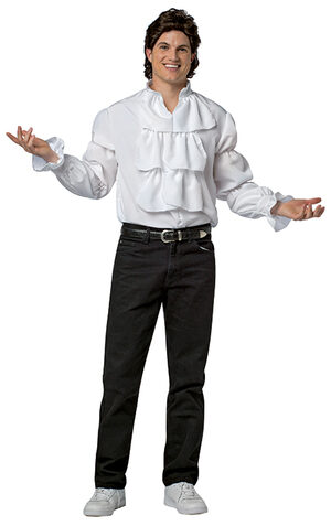 Funny Jerry Seinfeld Adult Costume