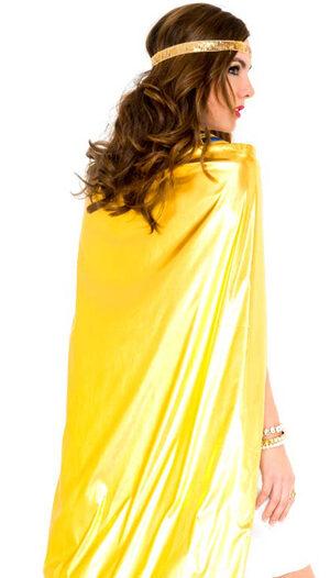 Sexy Alluring Queen Cleopatra Costume