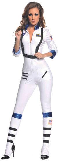 Sexy Blast Off Astronaut Costume