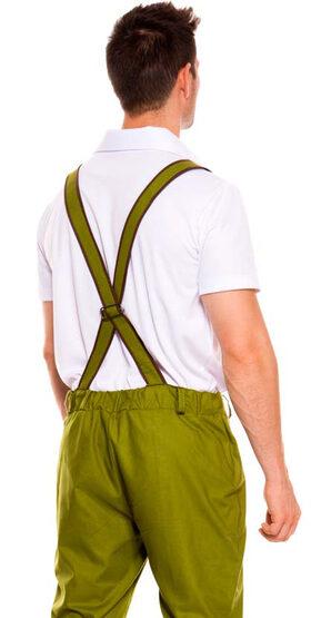 Mr. Oktoberfest Adult Costume