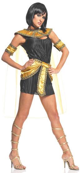 Sexy Nile Princess Egyptian Costume