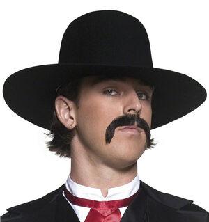 Western Sheriff Cowboy Hat