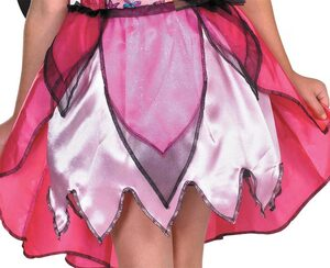 Kids Barbie Mariposa Toddler Butterfly Costume