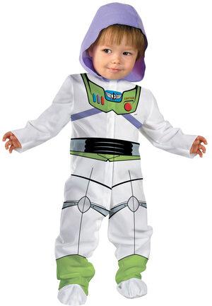 Disney Buzz Lightyear Quality Baby Costume