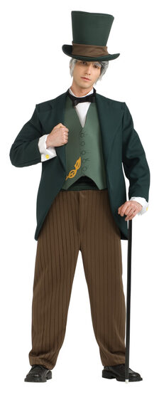 Mens Wizard of Oz Adult Costume