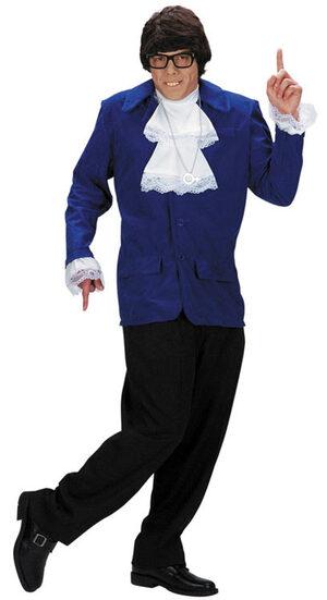 Austin Powers Adult Costume
