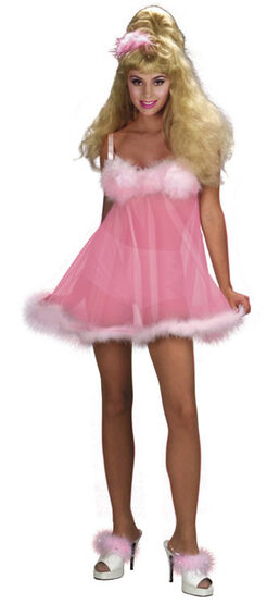 Fembot Sexy Costume